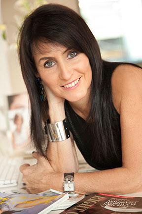 Cindy Newstead - stylist