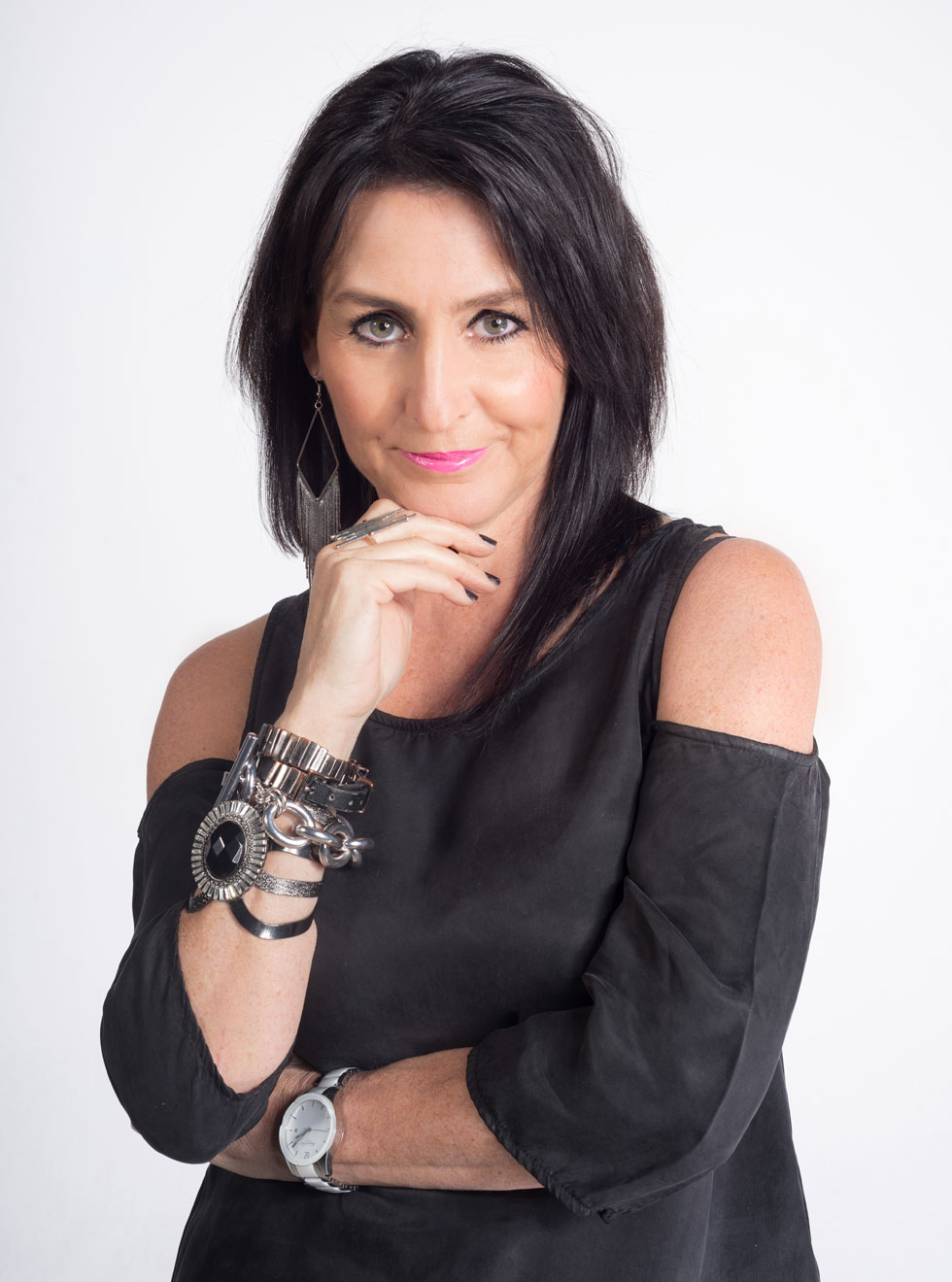 Speaker - Cindy Newstead