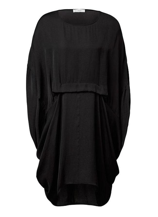 batwing drape dress 12995
