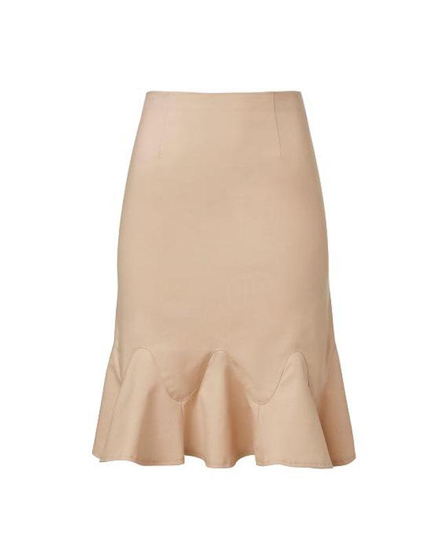 flute skirt 9995