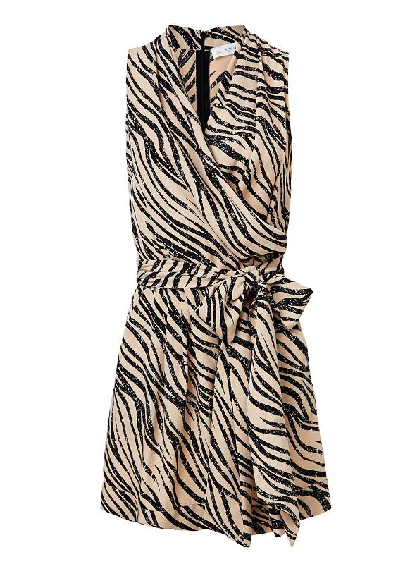zebra jumpsuit 14995