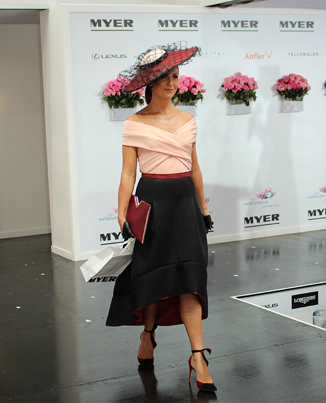 Style Award winner