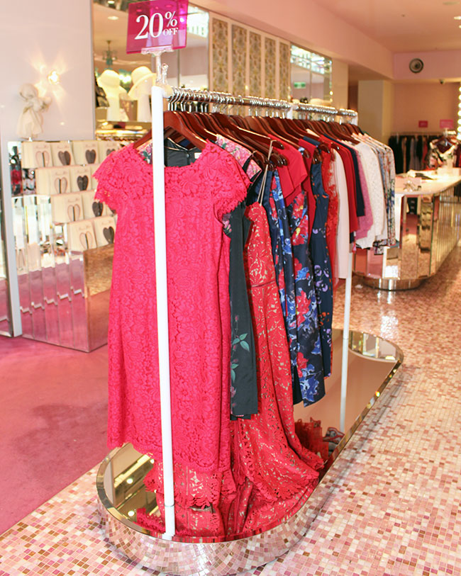 Alannah Hill with 20% off