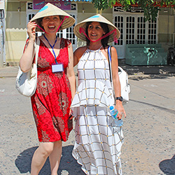 Vietnam Shopping And Relaxation Tours 2017